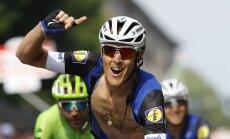 Giro 18. etapil nelikvõit itaallastele, Kangert tõusis koha võrra