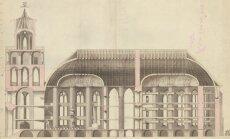 Tartu tähtsaima arhitekti Krause looming sai neljanda osaga kaante vahele
