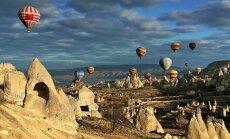 10 мест, которые покажут совершенно другую Турцию