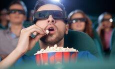 IMAX naudib oma tehnoloogia edu.