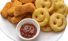 Kaheksa rammusana näivat toitu, mis sisaldavad tegelikult väga vähe kaloreid