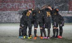 FC Flora - Rakvere JK Tarvas