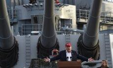 Juhtkiri: Trump ees, tükid taga. Ilmselt ka edaspidi