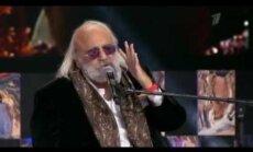 Suri legendaarne laulja Demis Roussos