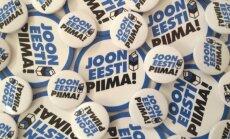 Покупкой значка или магнита в Maxima можно поддержать эстонских фермеров