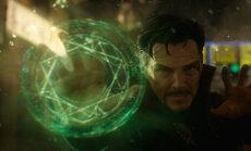 """NÄDALA TREILER: Marveli sürreaalne superkangelasefilm """"Doktor Strange"""""""