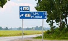 - Kui palju on Eestis kohanimesid? - See küsimus on sama hea kui küsida, kui palju on eesti keeles sõnu