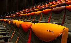 Tallinnas avas uksed veel üks Apollo Kino, seekord Mustamäel