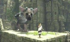 Videomäng: The Last Guardian (PS4) – üheksa aastat ootamist on läbi!