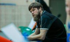 Indrek Visnapuu on võtnud südameasjaks Eesti korvpalli järgmise põlvkonna harimise.