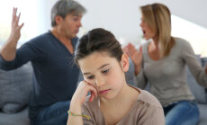 Lapsel võib olla olla probleeme, mille peale täiskasvanud ei tulegi