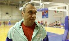 DELFI RIIAS: Päev esimese mänguni! Tšehhi peatreener: teame, et meie vastas on nii Eesti meeskond kui ka fännid