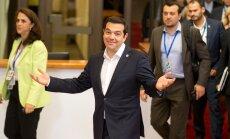 KREEKA KRIISI BLOGI: Eurotsoon andis Kreekale pühapäevani armuaega