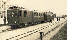 Siis kui rong veel sõitis Virtsu, ehk oli ka selline võimalus Saaremaale jõuda
