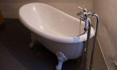 Выбор мебели для ванной комнаты — на что обратить внимание?