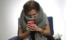 Apteeker õpetab: millega sa ise immuunsüsteemi nõrgestad ning külmetuse ja palaviku ligi meelitad?