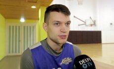 DELFI VIDEO: Martin Dorbek testib Kalevi ja Himki mängu eel teadmisi. Kui hästi oled kursis sina?