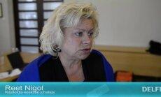 DELFI VILJANDIS: Paalalinna kooli direktor vajas ka ise hingeabi