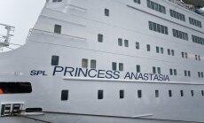 Uue Laevaliini Avamine