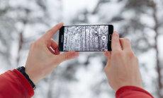 Fotograaf annab nõu: Kuidas nutitelefoniga ilusaid talviseid pilte teha