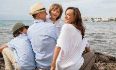 7 saladust õnneliku lapse kasvatamiseks