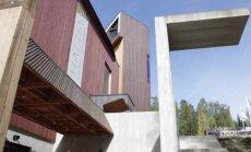 MAALEHT SOOMES: Haltia looduskeskus – tipparhitektuur ja tehnoloogia võrratu looduse rüpes