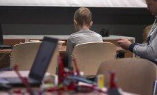 Noori teadusehuvilisi oodatakse talendikonkursile