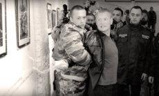 """Фотограф Стерджес прокомментировал закрытие в Москве своей выставки из-за """"детской порнографии"""""""
