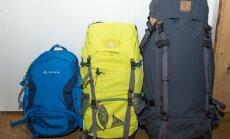 Eriti soodsad pakkumised: kõik vajalik värskes õhus matkamiseks ja ööbimiseks