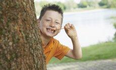 У ребенка зубы вкривь-вкось? Не тяните с решением проблемы!