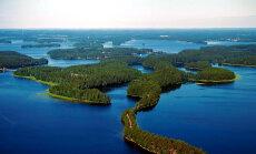 Почему в Финляндии трава зеленее