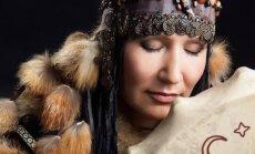 Siberi šamaan Alla Gromova ehk Altai Ilves: oma koduvaimu tuleb austada, siis on ka kodu kaitstud ja hoitud