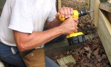 Väiksem pinge ei tähenda kehvemat tööriista. Iga töö jaoks on lihtsalt vaja valida sobilik masin.