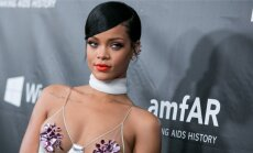 Rihanna läbi 10 aasta