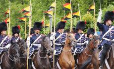 Праздник дня: Национальный день Бельгии