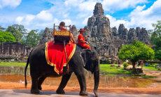ВИДЕО Hilife: Тайские приключения эстонцев и затерянный мир Камбоджи
