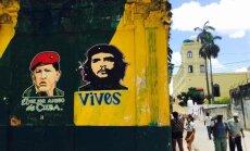 Дневник приключений. Часть пятая: Куба — записки из прошлого