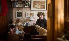Pensionär Erna Mustamäel