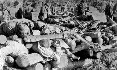 70 aastat Eesti suurimast massimõrvast: kas eestlased astusid Kloogal juutide kaitseks välja?