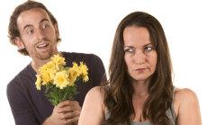 Põnev lugemine: kuidas käitub mees, kui ta tunneb, et ta on süüdi?