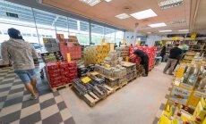 GRAAFIK: Kui Soomes on 351 ja Rootsis 431 kauplust, kust saab kanget alkoholi osta, siis mitu sellist poodi on Eestis?