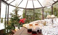 Jõululavastus, Äigrumäe, jõulud, Maakodu