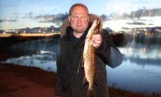 Paavo Kanguri kalamehejutud: kord püüdsin Luunja kandis, kus vesi oli kalast lausa paks