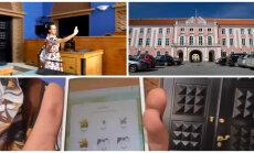 ЭКСПЕРИМЕНТ DELFI: Как мы ловили покемонов в Рийгикогу