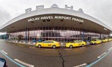 Аэропорт Праги ужесточил правила проверки багажа