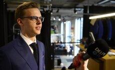VIDEO: Jüri Pootsmann ülikonnaproovis! Vaata, millist ülikonda kannab laulja Eurovisiooni lauluvõistlusel Stockholmis