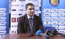 DELFI VIDEO: Varrak: kogu Läti ootas seda mängu. Isegi Himki peatreener saatis sõnumi