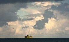 Pilved Tallinna kohal-8