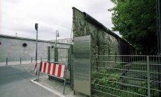 В Германии возведут копию Берлинской стены. А потом снова разрушат!