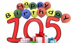Vinge GALERII: Vaata, mida see naine oma 105. sünnipäevaks soovis ja mille ta sai!